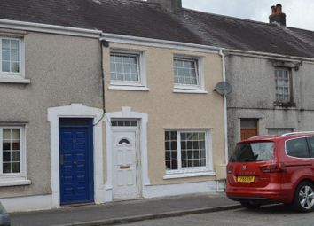 Thumbnail 3 bed property to rent in High Street, Llandybie, Ammanford