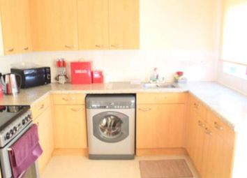 Thumbnail 1 bed maisonette to rent in Stainsby Road, Stainsby Road