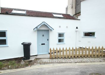 Thumbnail 3 bed maisonette to rent in Wesley Place, Clifton, Bristol