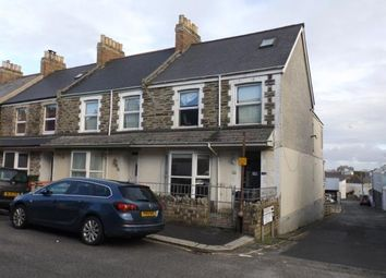 Thumbnail 2 bed flat for sale in Newquay, Cornwall, .