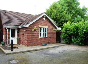 Thumbnail 2 bed bungalow for sale in Rose Tree Mews, Woodford Green