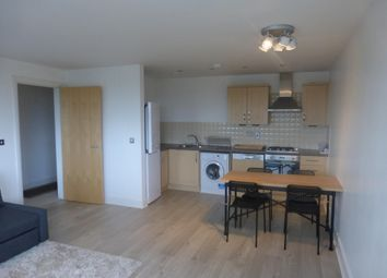 Thumbnail 2 bedroom flat to rent in Hammonds Drive, Peterborough