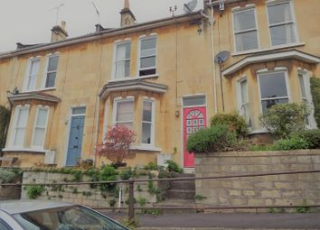 Thumbnail 3 bed terraced house to rent in Pera Place, Bath