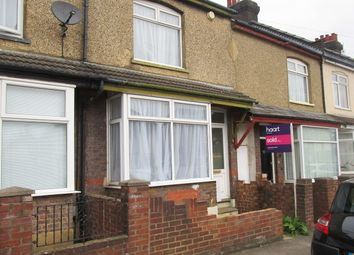 Thumbnail 3 bed terraced house for sale in 55 Turners Road South, Luton, Bedfordshire