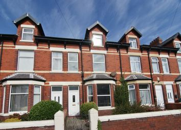 Thumbnail 4 bed terraced house for sale in Alexandra Road, Lytham St. Annes