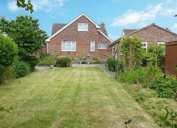 Thumbnail 4 bed detached bungalow for sale in Ridgmount, Durrington, Salisbury