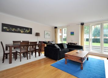 Thumbnail 2 bed flat to rent in 3 Lucas House, Coleridge Gardens, London