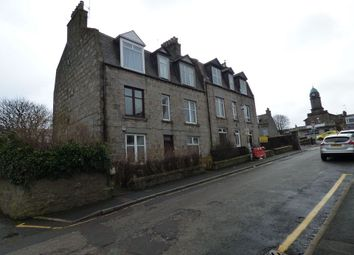 Thumbnail 1 bed flat for sale in Bank Street, Woodside, Aberdeen