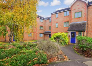 Thumbnail 2 bedroom flat for sale in Chantress Close, Dagenham, Essex