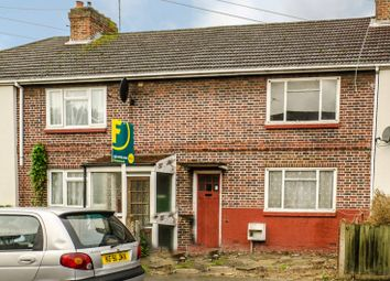 Thumbnail 3 bed property for sale in New Close, Merton, London