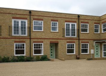 Thumbnail 2 bed flat for sale in Viscount Mews, Chislehurst