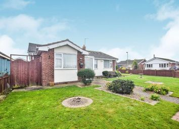 Thumbnail 3 bed bungalow for sale in Buckingham Drive, Chapel St Leonards, Skegness, Lincolnshire