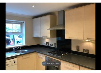Thumbnail 3 bed terraced house to rent in Jago Court, Newbury