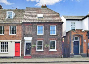 Thumbnail 4 bed end terrace house for sale in High Street, Queenborough, Kent