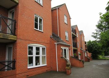 Thumbnail 2 bedroom flat to rent in Penny Hapenny Court, Atherstone