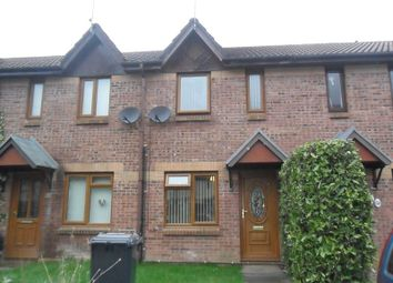 Thumbnail 2 bedroom terraced house for sale in Graig Y Darren, Godrergraig, Swansea.