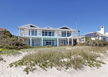 Thumbnail Detached house for sale in 41 Harold Ashwell Boulevard, Melkbosstrand, Western Seaboard, Western Cape, South Africa