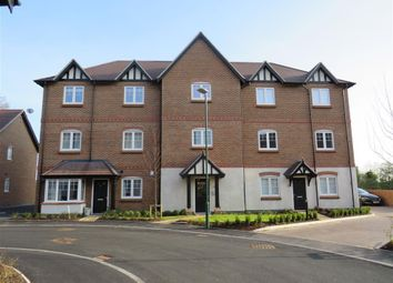 Thumbnail 1 bed flat to rent in Meer Stones Road, Balsall Common, Coventry