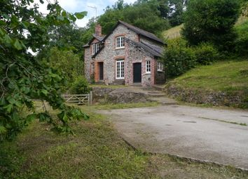 Thumbnail 3 bed farmhouse for sale in Charles, Brayford, Barnstaple