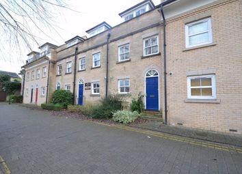 Thumbnail 4 bedroom property to rent in Flower Street, Cambridge