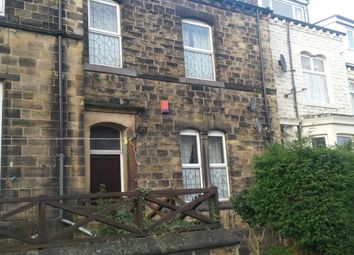 Thumbnail 1 bed flat to rent in Drake Street, Keighley, West Yorkshire