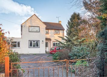 3 bed detached house for sale in Swindon Road, Swindon SN3