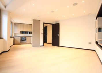 Thumbnail 2 bed flat to rent in Holmes Road, Kentish Town, London