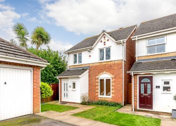 Thumbnail 3 bed detached house for sale in Brough Close, Richmond Road, Kingston Upon Thames