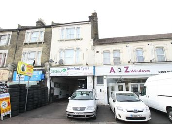 Thumbnail 3 bedroom maisonette for sale in Romford Road, Manor Park, London