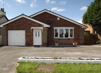 Thumbnail 2 bed bungalow to rent in Chester Road, Penyffordd, Chester