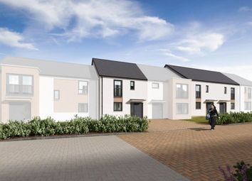 Thumbnail 2 bed terraced house for sale in Moffat Way, Edinburgh