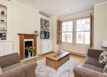 Thumbnail 1 bed flat for sale in Treport Street, London
