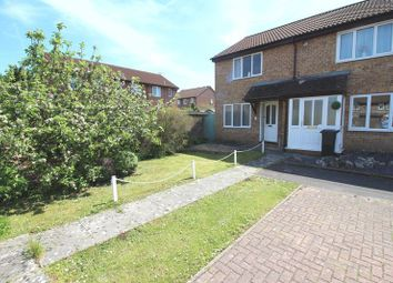 Thumbnail 2 bedroom end terrace house for sale in Whitley Close, Yate, Bristol