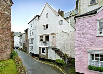 Thumbnail 5 bed terraced house for sale in Dartmouth, Devon