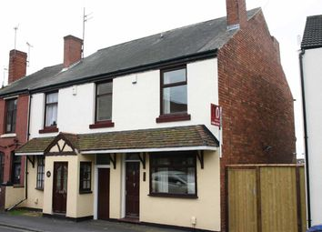 Thumbnail 2 bed terraced house to rent in Barr Street, Gornal Wood, Dudley