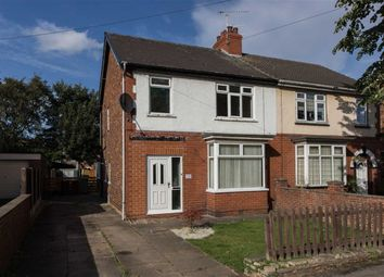 Thumbnail 3 bed property for sale in Danum Road, Scunthorpe