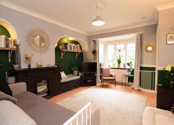 Thumbnail 2 bed semi-detached house for sale in Goodwood Way, Brighton, East Sussex