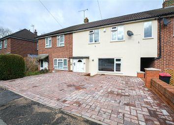 3 bed terraced house for sale in St. Nicholas Estate, Baddesley Ensor, Atherstone CV9