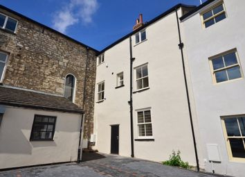 Thumbnail 1 bed flat to rent in Finkle Hill, Sherburn In Elmet, Leeds