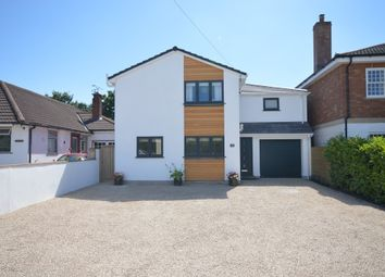 Thumbnail 4 bed detached house for sale in Bath Road, Saltford