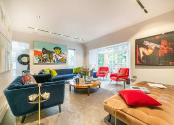 4 bed detached house for sale in Wellgarth Road, London NW11