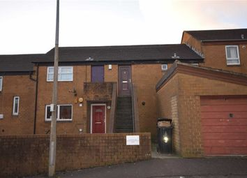 Thumbnail 2 bed flat for sale in Reading Close, Guide, Blackburn
