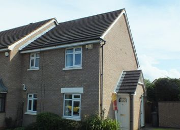 Thumbnail 1 bed terraced house to rent in Slateley Crescent, Shirley, Solihull