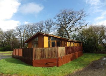 Thumbnail 2 bed property for sale in Halwill, Beaworthy