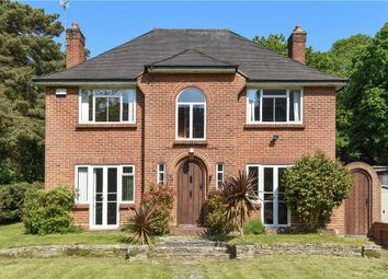 Thumbnail 6 bed detached house for sale in Queens Park Avenue, Bournemouth