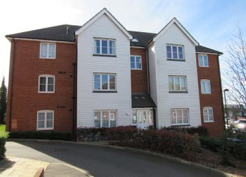 Thumbnail 2 bed flat for sale in The Links, Herne Bay