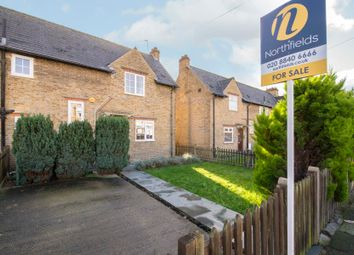 Thumbnail 3 bed property for sale in Whitestile Road, Brentford