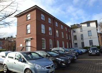 Thumbnail 1 bed flat for sale in Bermar House, Town Centre, Newbury, Berkshire