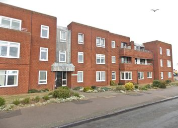Thumbnail 1 bed flat to rent in Landguard Court, 58 Sea Road, Felixstowe