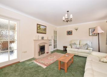 Thumbnail 3 bed detached bungalow for sale in Fifth Avenue, Havant, Hampshire